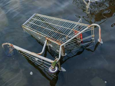 Clean Harbors manages the environmental needs of retailers facing disaster cleanup.